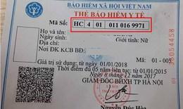 Người tham gia BHYT cần biết những thông tin này trên thẻ BHYT