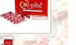 Cẩn trọng với quảng cáo thực phẩm bảo vệ sức khỏe M-PHÉ tại một số website