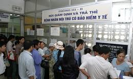 Giải quyết vướng mắc trong thanh toán chi phí khám chữa bệnh BHYT theo giá dịch vụ y tế