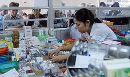 Từ ngày 1/10, được mua vượt 20% số lượng nhóm thuốc với hợp đồng đã ký mà không phải trình duyệt chọn nhà thầu bổ sung