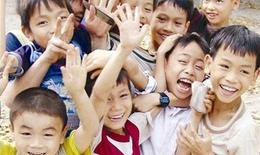 Gần 25% trẻ dưới 5 tuổi ở nước ta hiện nay có chiều cao dưới mức trung bình