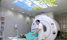 Các tổn thương sớm về tim mạch, thần kinh, ung thư... sẽ được phát hiện nhờ hệ thống thiết bị này