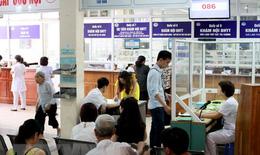 Cần biết: Hướng dẫn mới về chuyển tuyến khám chữa bệnh BHYT trên địa bàn Hà Nội