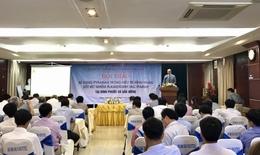 Việt Nam đưa vào sử dụng thuốc mới tăng cường hiệu quả điều trị sốt rét kháng thuốc