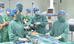 Bước tiến vượt bậc của phẫu thuật nội soi