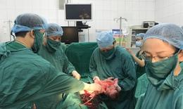 Bệnh viện Phụ sản Trung ương: Kỹ thuật mới giúp sản phụ vô sinh do tắc vòi trứng sinh con tự nhiên