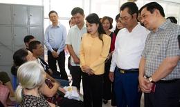 Bộ trưởng Bộ Y tế làm việc tại Thái Nguyên: Chất lượng y tế cơ sở đã thay đổi nhiều
