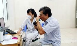 Ô nhiễm môi trường không khí, hút thuốc... là nguyên nhân khiến người dân mắc bệnh hô hấp tăng