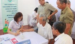Thứ trưởng Bộ Y tế: Tại Việt Nam cứ 10 người tử vong thì gần 8 ca do bệnh không lây nhiêm
