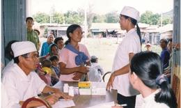 Việt Nam tiến tới loại trừ bệnh sốt rét vào năm 2030