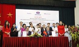 Bệnh viện K hợp tác với Hàn Quốc nghiên cứu thuốc điều trị ung thư