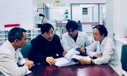 Bộ Y tế yêu cầu tuân thủ Bộ Tiêu chí đánh giá trong kiểm tra chất lượng bệnh viện