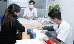 Khám ngoại trú HIV tại Bệnh viện Bạch Mai: Nâng cao chất lượng sống, giảm kỳ thị với người có HIV