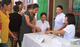 Hà Nội: Cung cấp hơn 1,4 triệu bao cao su qua nguồn xã hội hoá