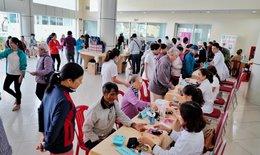 Việt Nam có khoảng 3,5 triệu người sống chung với đái tháo đường