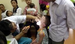 """Hơn 16.305 trẻ bị khe hở môi - vòm miệng được """"trả lại"""" nụ cười xinh tươi"""