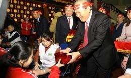 Phó Thủ tướng Trương Hoà Bình kêu gọi cộng đồng tham gia hiến máu vì người bệnh