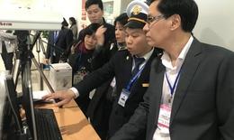Bộ Y tế kiểm tra công tác phòng chống bệnh dịch viêm phổi cấp do Corona virut mới tại sân bay Nội Bài