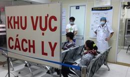 Bệnh nhi người Trung Quốc nghi viêm phổi có bệnh nền rối loạn chuyển hoá nặng
