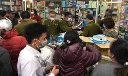 Phòng chống dịch do virus nCoV: Bộ Y tế khẳng định đáp ứng nhu cầu khẩu trang y tế