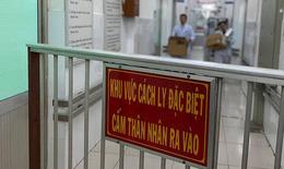 Tạo thuận lợi cho người có thẻ BHYT chuyển tuyến khi nghi ngờ nhiễm nCoV