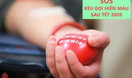 Báo động: Lượng máu hiện chỉ cung cấp được hơn 50% so với dự trù