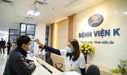 7 lời khuyên của bác sĩ BV K cho bệnh nhân trước dịch nCoV
