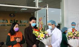 Việc phân tuyến và phác đồ điều trị COVID- 19 của Việt Nam phù hợp, hiệu quả