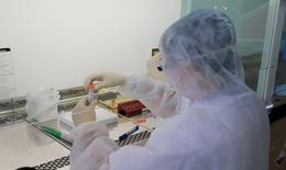 Việt Nam đủ năng lực, sinh phẩm xét nghiệm dịch bệnh COVID-19