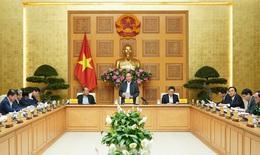 Thủ tướng: Kiên quyết cách ly những trường hợp vào Việt Nam từ vùng dịch