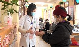 Phòng COVID-19: Bộ Y tế yêu cầu sàng lọc nghiêm người đến khám chữa bệnh