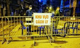Hà Nội kêu gọi những người tiếp xúc với bệnh nhân COVID-19 thông báo với chính quyền