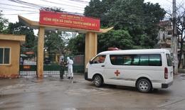 Phòng, chống dịch COVID-19: Học viện Quân Y diễn tập Bệnh viện dã chiến truyền nhiễm số 1