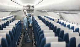 Bệnh nhân 57 mắc COVID-19 là hành khách đến từ Anh