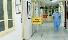 Dịch COVID-19: Yêu cầu tăng cường phòng chống kiểm soát nhiễm khuẩn cho nhân viên y tế
