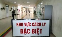 Ca mắc COVID-19 số 123 tại Việt Nam hiện cách ly ở Trung tâm y tế huyện của Bến Tre