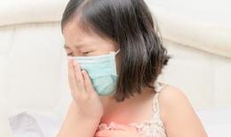 Chỉ 3 phút mỗi ngày giúp trị ho, phòng viêm đường hô hấp trong mùa dịch
