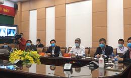 Phó Thủ tướng: Nỗ lực để số người mắc, người phải điều trị COVID-19 nặng ít nhất có thể