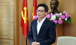 Phó Thủ tướng trân trọng cảm ơn nhân dân đã đồng lòng, chung sức chống dịch COVID-19