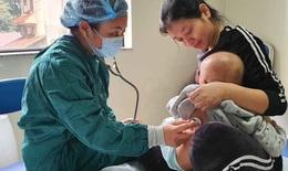 Giữa dịch COVID-19: Bệnh nhi mắc bệnh hiếm gặp đầu tiên ở Việt Nam được ghép tủy thành công