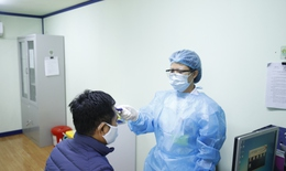 Bệnh nhân ở Hải Phòng bị sốt sau khi đi khám tại Bệnh viện K đã âm tính với SARS-CoV-2