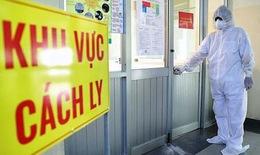 Chiều 3/5, ca mắc COVID-19 số 271 ở Việt Nam là chuyên gia người Anh được cách ly ngay sau khi nhập cảnh