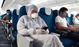 Đề xuất từ 00h ngày 7/5 cho dỡ bỏ toàn bộ quy định về giãn cách chỗ ngồi trên tàu bay