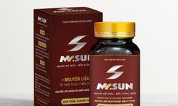 5 thực phẩm bảo vệ sức khoẻ: RES-1000, ELA SLIM, NANO FAST, Hạ đường khang và  Mr Sun vi phạm về quảng cáo