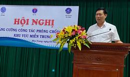 Thứ trưởng Đỗ Xuân Tuyên: Không để xảy ra dịch chồng dịch ở miền Trung