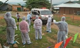 Đã có trường hợp tử vong, Bộ Y tế đề nghị Đắk Nông tăng cường giám sát, phát hiện ổ dịch bạch hầu