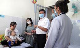Chú trọng phát triển y tế cơ sở, không chủ quan với COVID-19, đẩy mạnh tiêm chủng vùng trũng để phòng bạch hầu