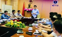 Quyền Bộ trưởng Nguyễn Thanh Long: Chúng ta tận dụng công nghệ để phát huy cao nhất hiệu quả chất lượng khám chữa bệnh