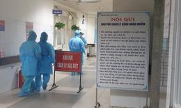 Bệnh nhân COVID-19 tại Đà Nẵng số 416 và 418 diễn biến sức khoẻ rất nặng