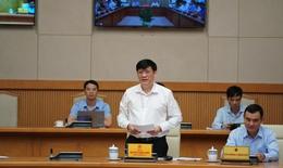 Quyền Bộ trưởng Bộ Y tế: Chủng virus ở bệnh nhân COVID-19 tại Đà Nẵng là chủng xâm nhập từ bên ngoài vào